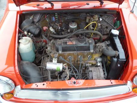 Mini 1988