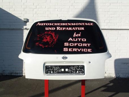 Scheiben-Service