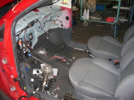 Fiat 500- da fehlt aber was
